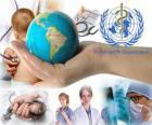 Světový den zdraví, výročí založení Světové zdravotnické organizace na 07.4.1948