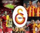Galatasaray SK, turecký fotbalový klub