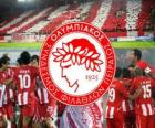 Olympiakos Pireus FC, řecký tým fotbal
