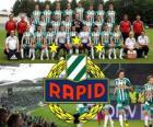 SK Rapid Vídeň, rakouské fotbalového klubu