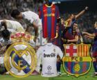 Liga mistrů - Liga mistrů UEFA semi-final 2010-11, Real Madrid - FC Barcelona