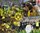BV Borussia Dortmund 09, Bundesliga mistrů 2010-11