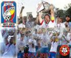 FC Viktoria Plzeň, mistr české ligy fotbal, Gambrinus Liga 2010-2011