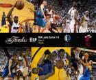 NBA finále 2011, první utkání, Dallas Mavericks 84 - Miami Heat 92