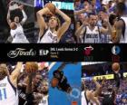 NBA finále 2011, Game 5, Miami Heat 103 - Dallas Mavericks 112