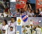 Nacional de Montevideo, Mistr uruguayské fotbalové 2010-2011
