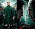 Plakáty Harry Potter a Relikvie smrti (6)