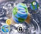 Mezinárodní den ochrany ozonové vrstvy 16. září