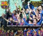 Barca, FC Barcelona, Mistr Mistrovství světa ve fotbale klubů  2011