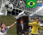 FIFA Puskás Award 2011 pro Neymar