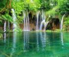 Malé vodopády