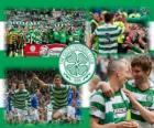 Celtic FC, vítěz Scottish Premier League 2011-2012