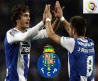 Porto, vítězka první divize národní 2011-2012, Portugalsko fotbalové ligy