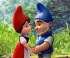 Gnomeo a Julie