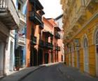 Historické centrum Coro, Venezuely