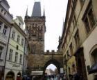 Věž střelného prachu, Česká republika