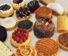 Různé koláče