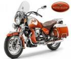 Moto Guzzi Kalifornie 90, 2012