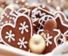 Vánoční cukroví v různých podobách