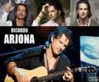 Ricardo Arjona, je Guatemalské zpěvačka