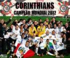 Corinthians, Mistr Mistrovství světa ve fotbale klubů  2012