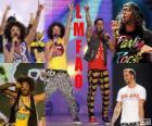 LMFAO je americké electro-hopové, electro-popové duo