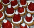 Vynikající Santa Claus klobouky