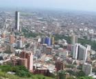 Santiago de Cali, Kolumbie