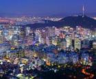 Seoul, Jižní Korea