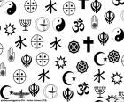Symboly náboženství