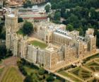 Hrad Windsor, Anglie