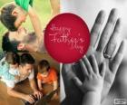 Šťastný otec den
