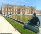Palác ve Versailles, Francie