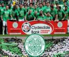 Celtic FC, vítěz Scottish Premier League 2012-2013