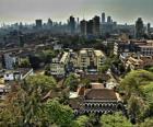 Bombaj či Mumbaí, Indie