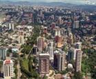 Město Guatemala, Guatemala
