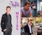 Matias je bratr Jade