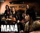 Maná je mexická kapela