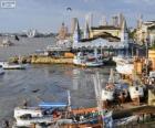 Belém je hlavním městem brazilského státu Pará, je nejlidnatějším městem. Nachází se na ústí řeky Amazonky