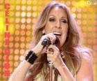 Céline Dion, kanadská zpěvačka