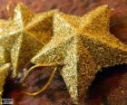 Hvězda pro vánoční stromeček