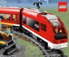 Lego vlak