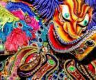 Dominikánské karneval
