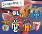 UEFA Europa League 2013-14 čtvrt finále
