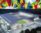 Aréna de São Paulo (65.281), São Paulo