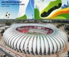 Estádio Beira-Rio (60 000), Porto Alegre