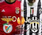 UEFA Europa League 2013-14 semifinále, Benfica - Joventus