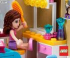 Olivie, Lego Friends