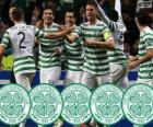 Celtic FC mistr 2013-2014