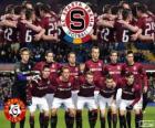 Sparta Praha, mistr české ligy fotbal, Gambrinus Liga 2013-2014